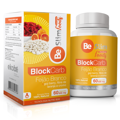 Be Slim Block Carb