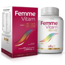 Femme Vitam