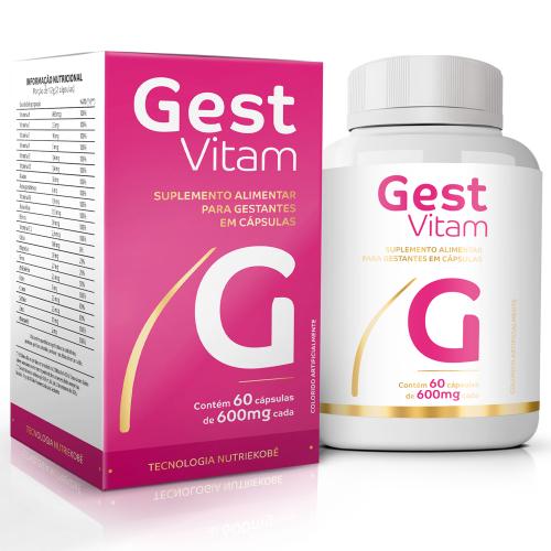 Gest Vitam