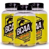 BCAA 1400 mg - 3 Meses