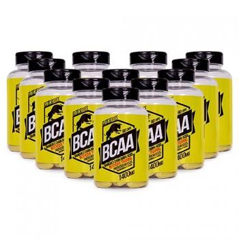 BCAA 1400 mg - 12 Meses