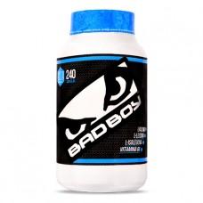 BCAA Bad Boy    240 Cápsulas