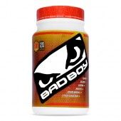 Burn Action Thermogenic Bad Boy | 120 Cápsulas