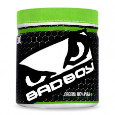 Creatina Bad Boy | 300g