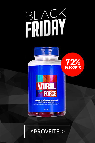 Black Friday-Viril