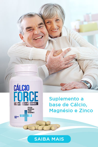Cálcio Force