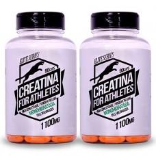 Creatina 1100 mg - 2 Meses