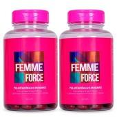 Femme Force - 2 Unidades