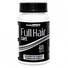 Full Hair Caps