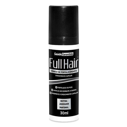 Tônico Full Hair