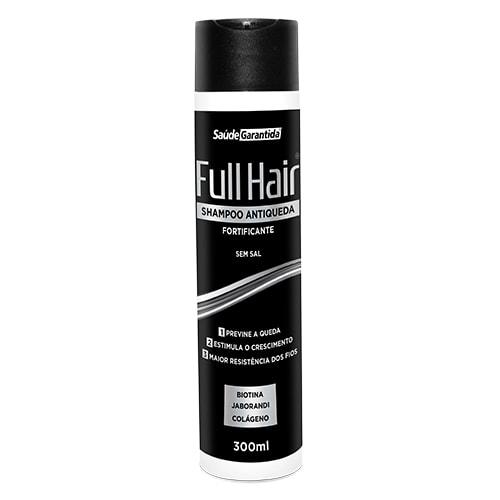 Shampoo Full Hair