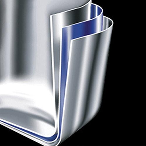 Panela de Aço Inoxidável - 24cm Low | Happycall