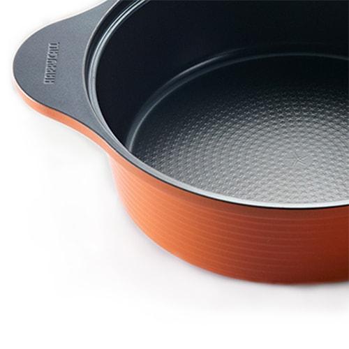Panela Alumite Ceramic 24cm | Happycall