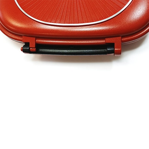Double Pan Diamond -  Jumbo Grill | Happycall