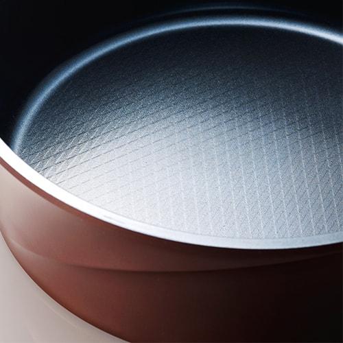 Panela IH Vacuum Pot 20cm | Happycall