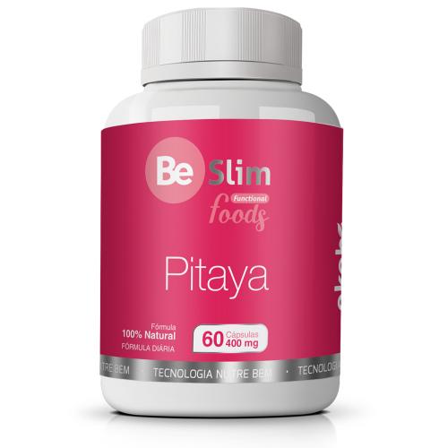 Be Slim Pitaya 60 cápsulas