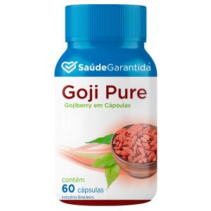 Goji Pure 60 cápsulas