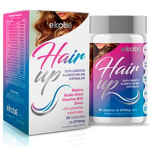 Hair Up 30 cápsulas