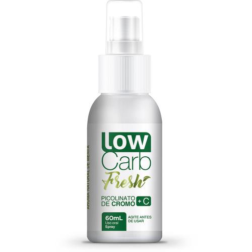 Low Carb Fresh | 1 Unidade