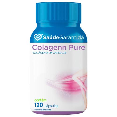 Colagenn Pure 360 cápsulas