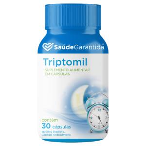 Triptomil 30 cápsulas