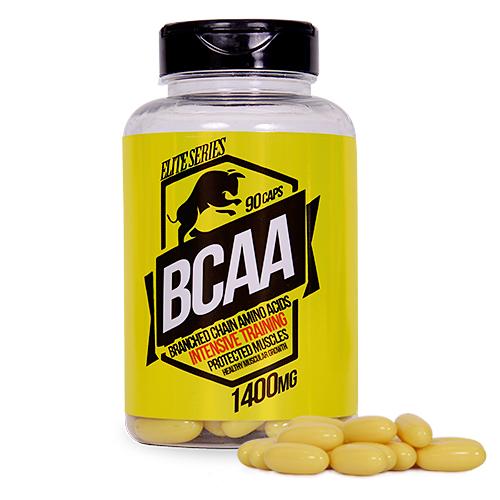 BCAA 1400 mg