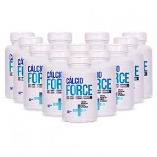 Cálcio Force - 12 Meses