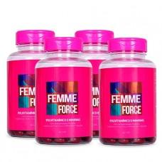 Femme Force | 4 Unidades