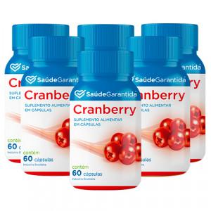 Cranberry 360 cápsulas