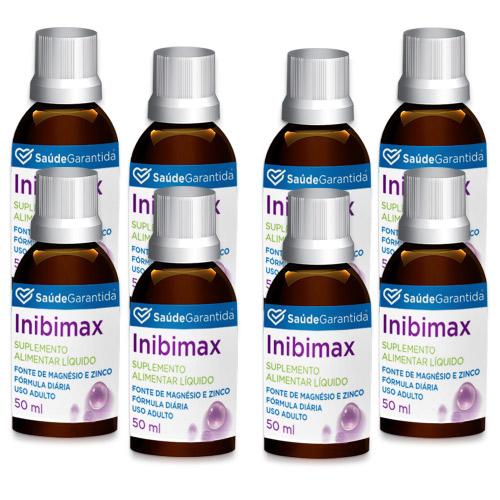 InibiMax | 8 Frascos