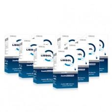 Libidol | Estimulante Sexual Masculino - Kit 9 meses