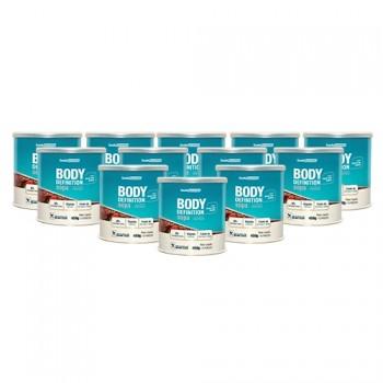 Sopa Body Definition 12 Unid.