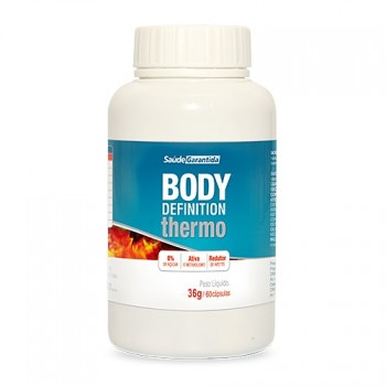 Termogênico Body Definition