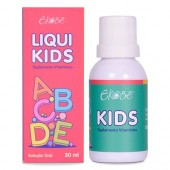 Liqui Kids - Suplemento Vitamínico