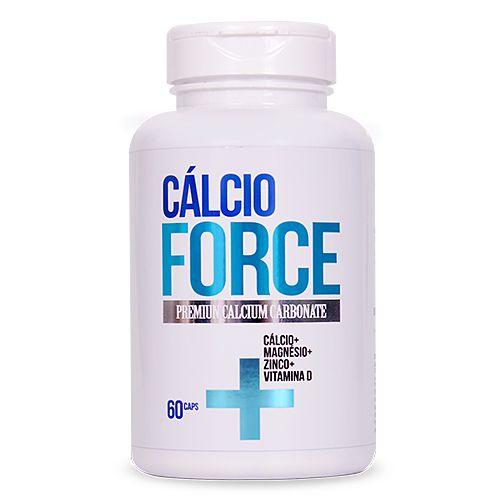 Cálcio Force | 1 Unidade