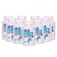 Cálcio Force - 9 Meses