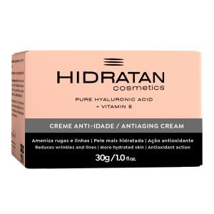 Creme Anti-idade Hidratan 30g