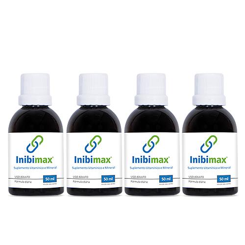 InibiMax | 12 Frascos