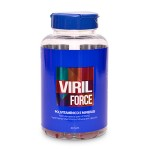 Viril Force - Polivitamínico Masculino